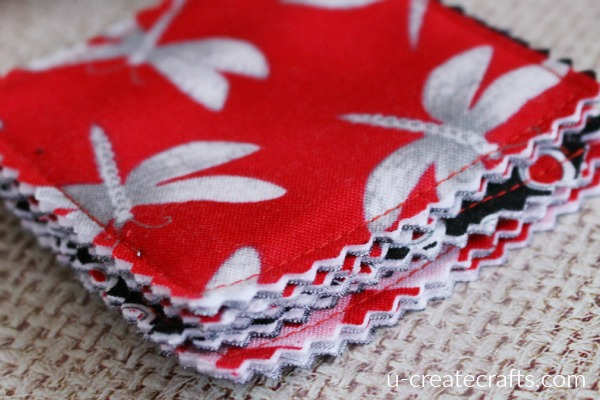 Match Game Sewing tutorial