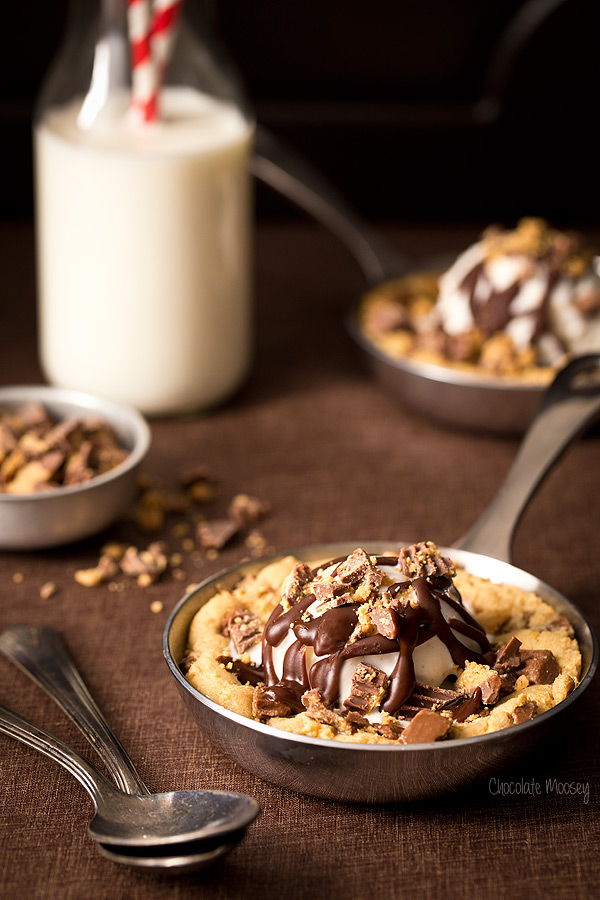 skillet dessert recipes