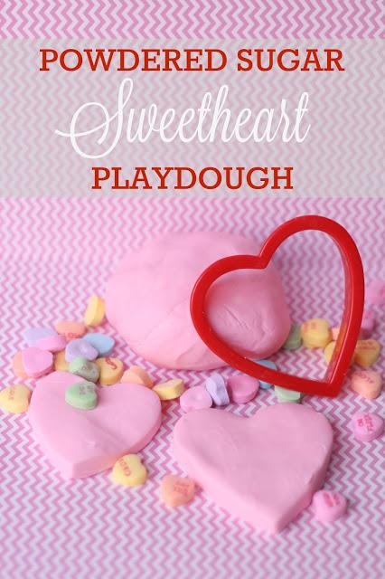 heart valentine ideas