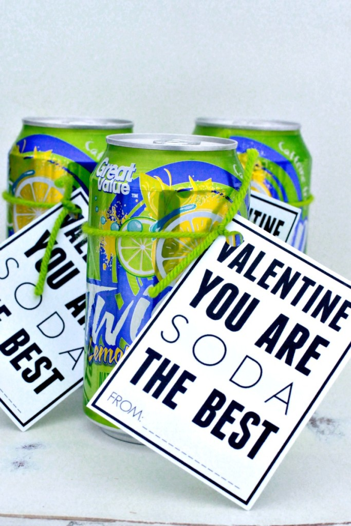 Soda Valentine 4