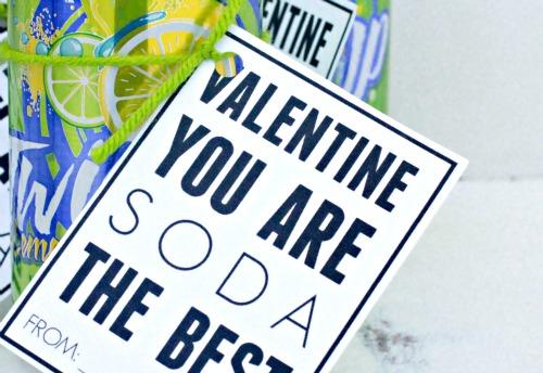Soda Valentine 5