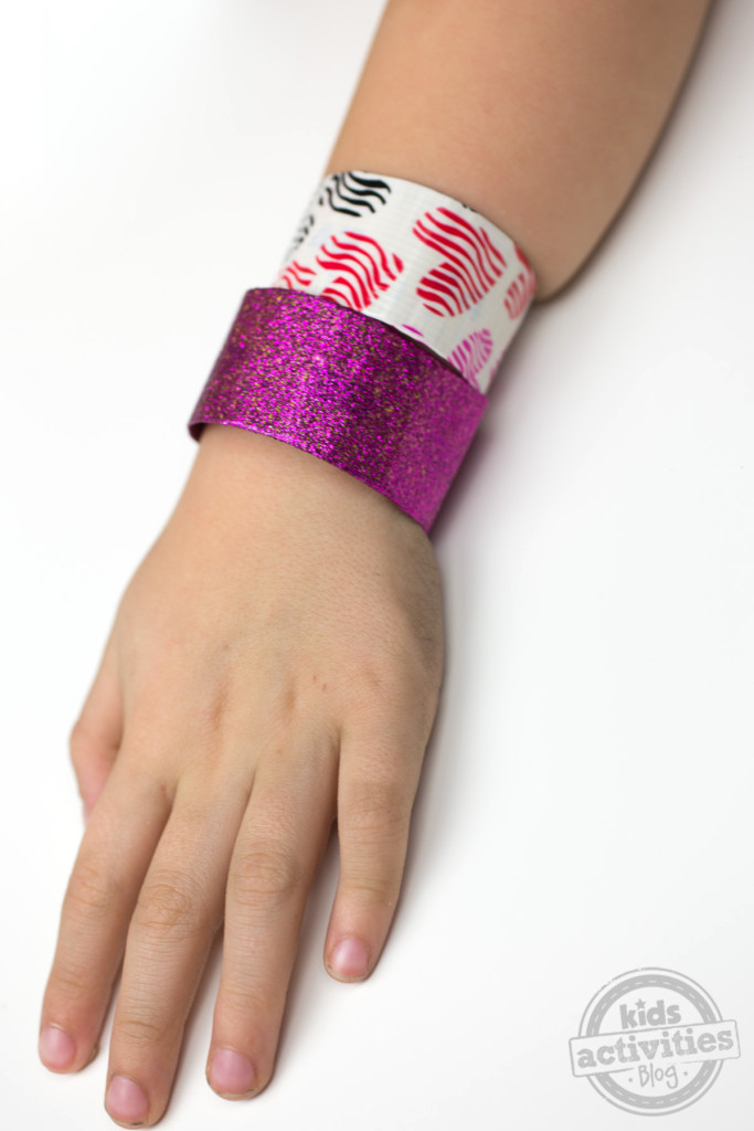 Slap Bracelet Valentine Cards-12 copy