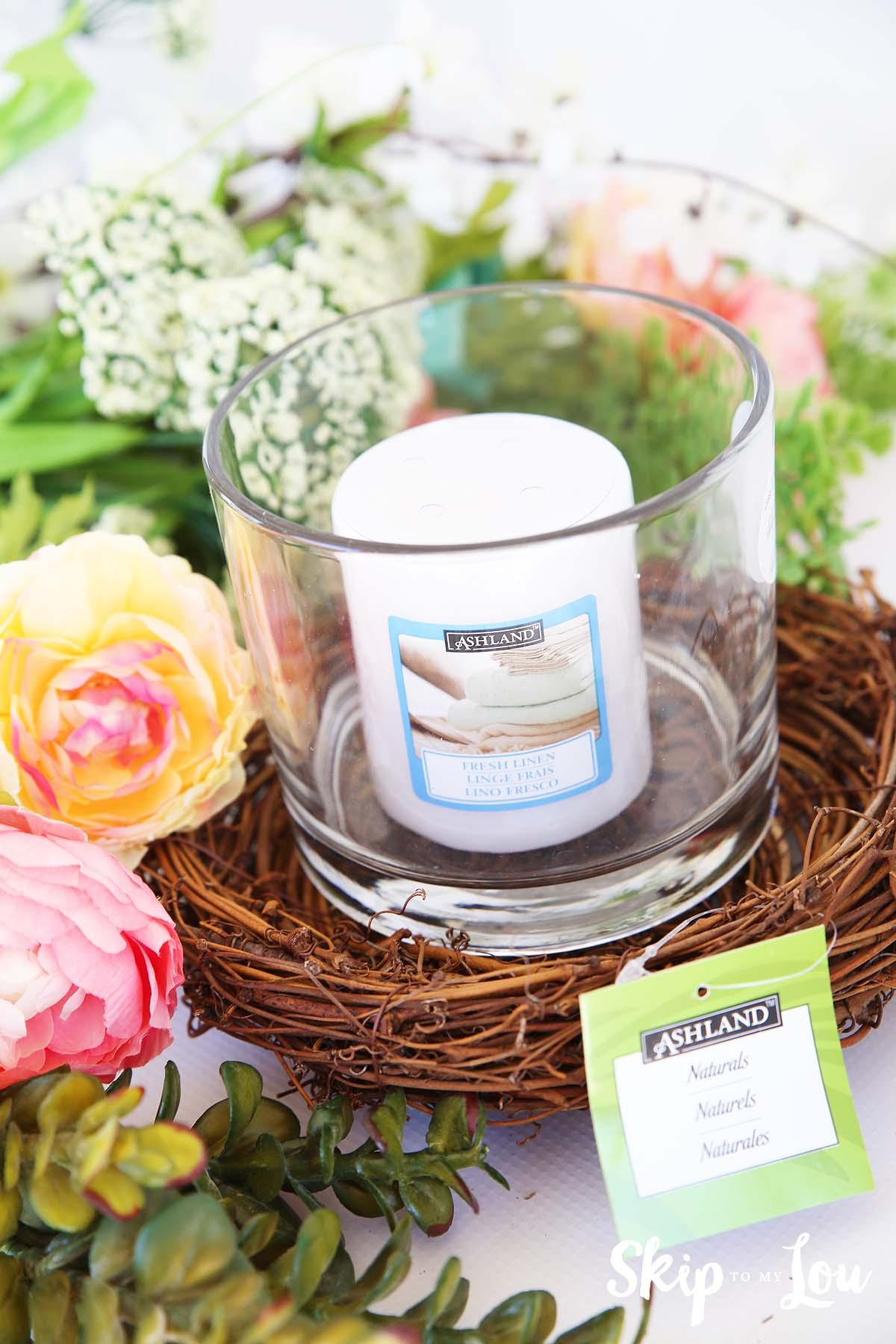floral centerpiece supplies Michaels