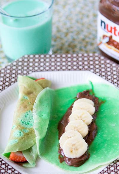 green-crepes