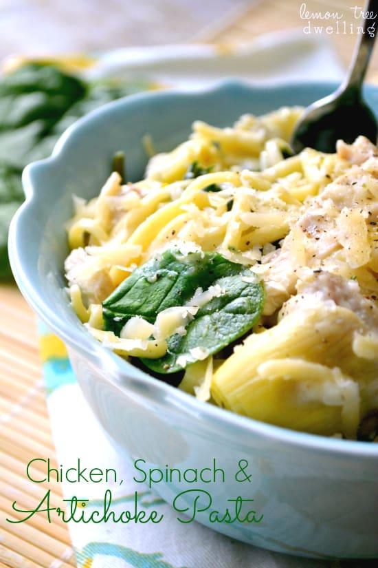Chicken-Spinach-Artichoke-Pasta-1c