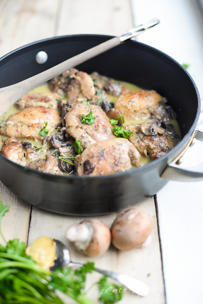 Chicken-mushroom-skillet-Placeofmytaste.com-for-The36th-Avenue-2-of-6
