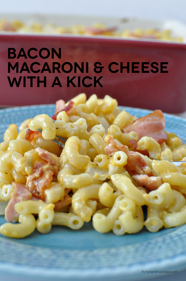 baconmacncheese30days