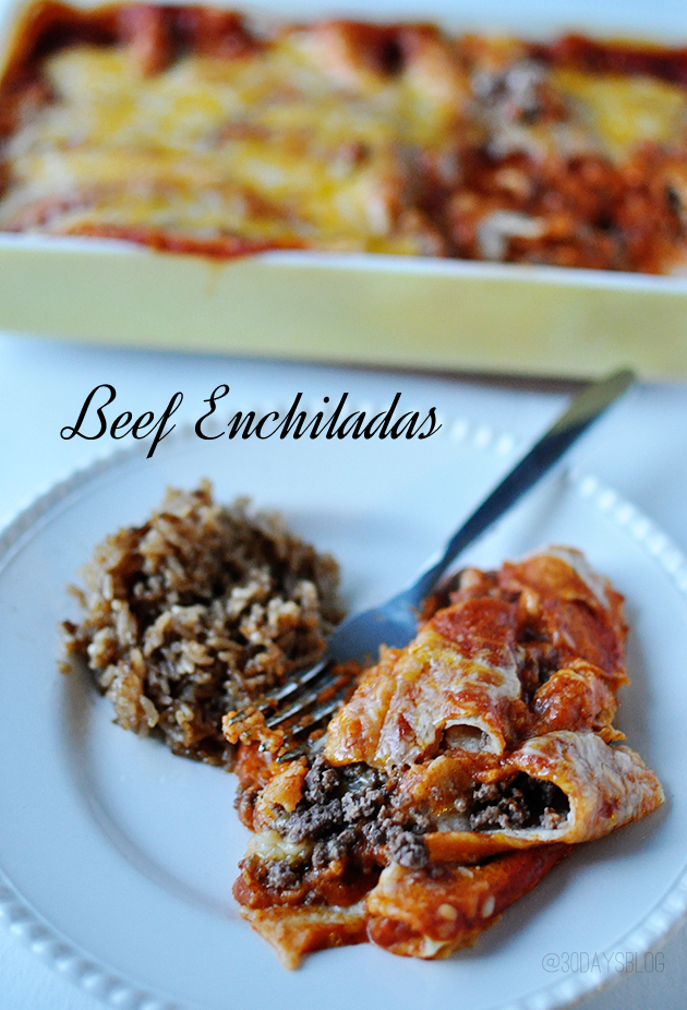 beefenchiladas