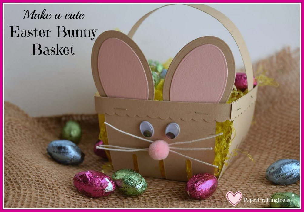Last minute easter ideas skip to my lou homemadeeasterbunnybasket1 homemadeeasterbunnybasket1 negle Images