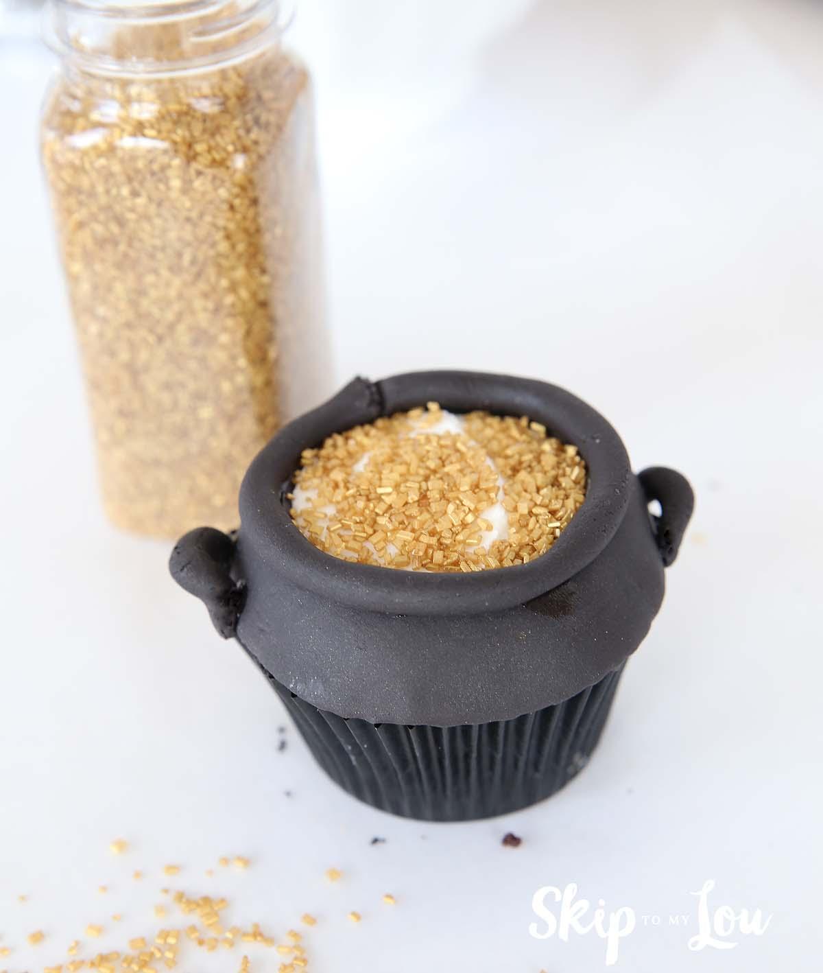 pot of gold food