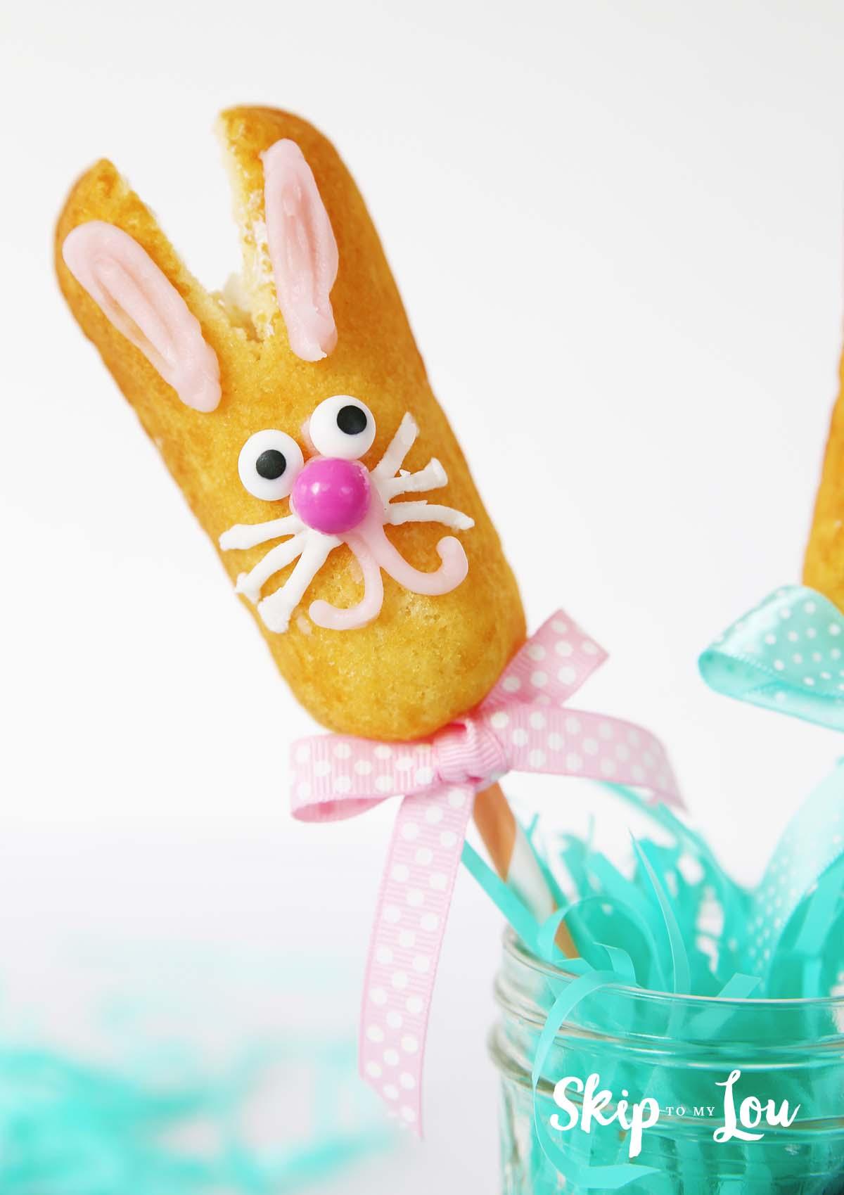 twinkie bunny pop