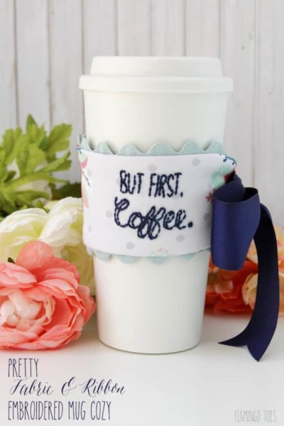 Pretty-Fabric-and-Ribbon-Embroidered-Mug-Cozy-676x1024.jpg