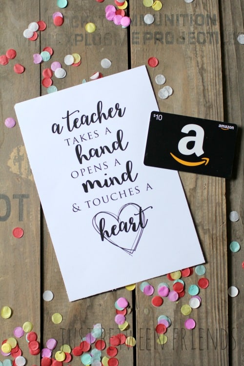 a teacher takes a hand opens a mind & touches s heart quote