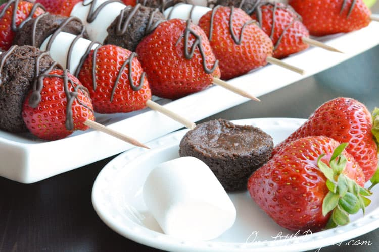 Scrumptious Strawberry Desserts