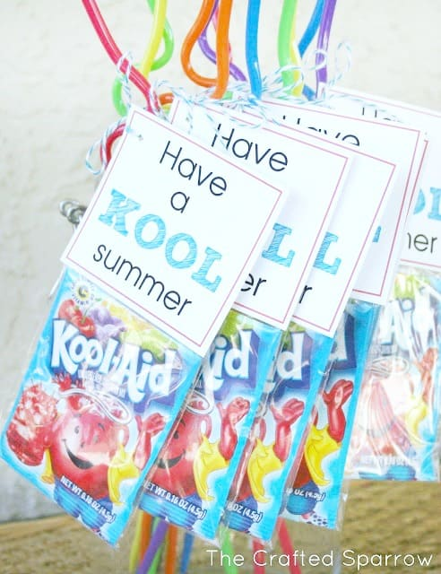 have a Kool summer printable