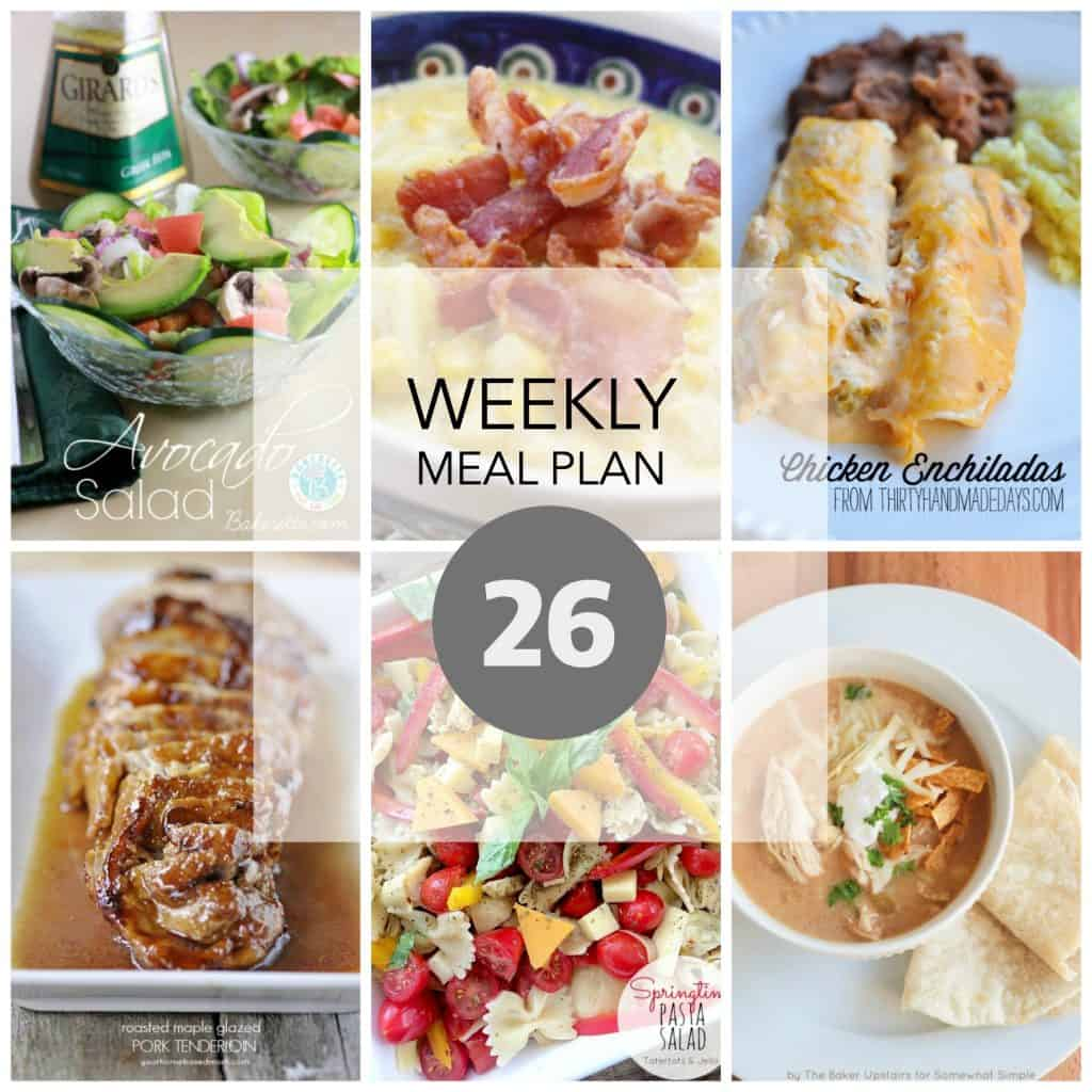 weekly-meal-plan 26 FB