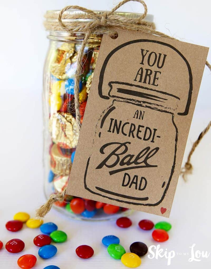 Father's Day Gift Idea
