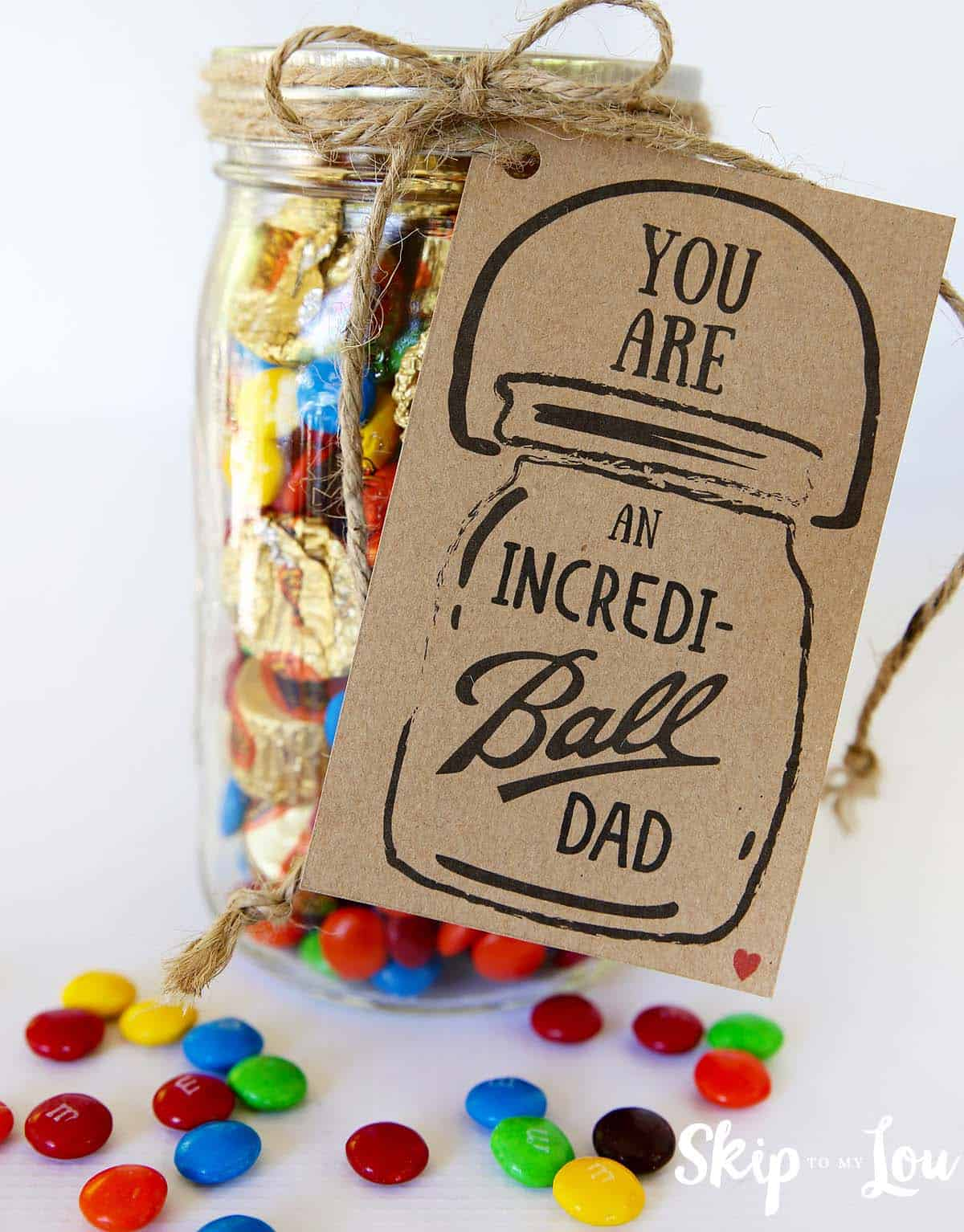 Incredi Ball Father S Day Gift Idea Skip To My Lou