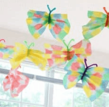 50 Boredom Busters: Crafts and Activities for Hours of Summer Fun