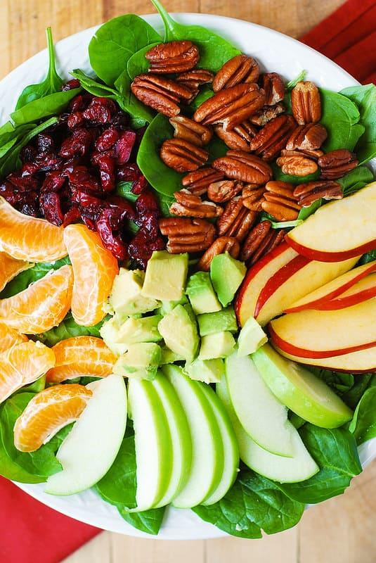 Best Ever Salad Recipes