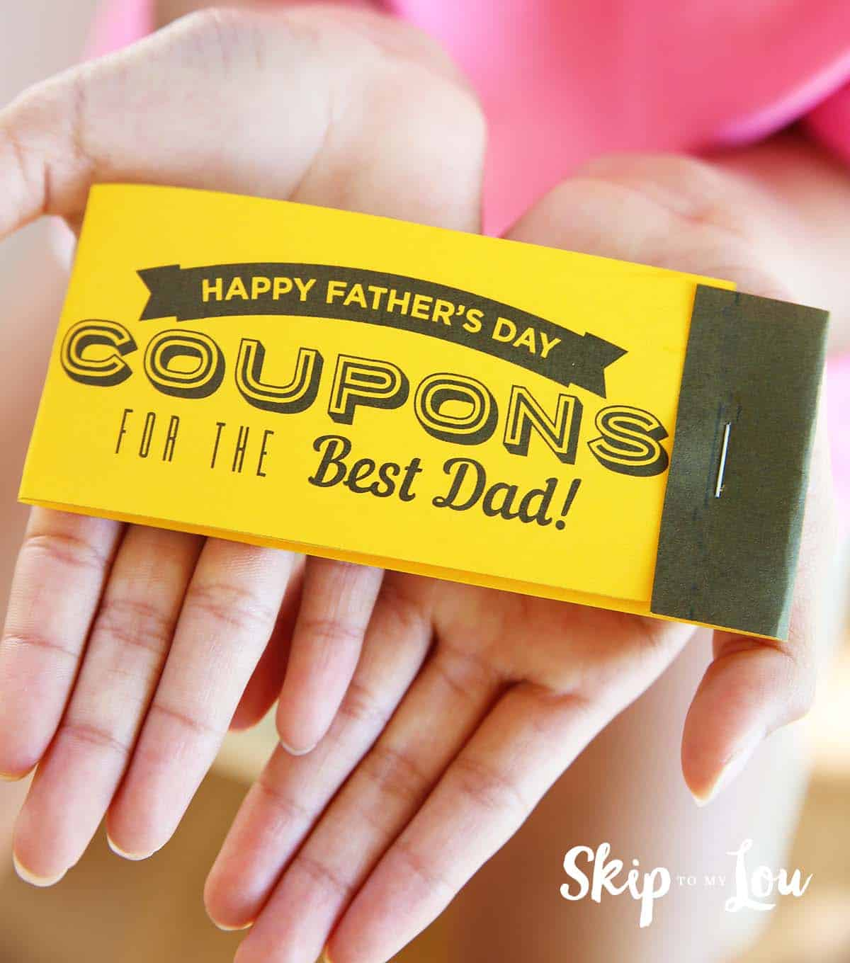 printable father u0026 39 s day coupons