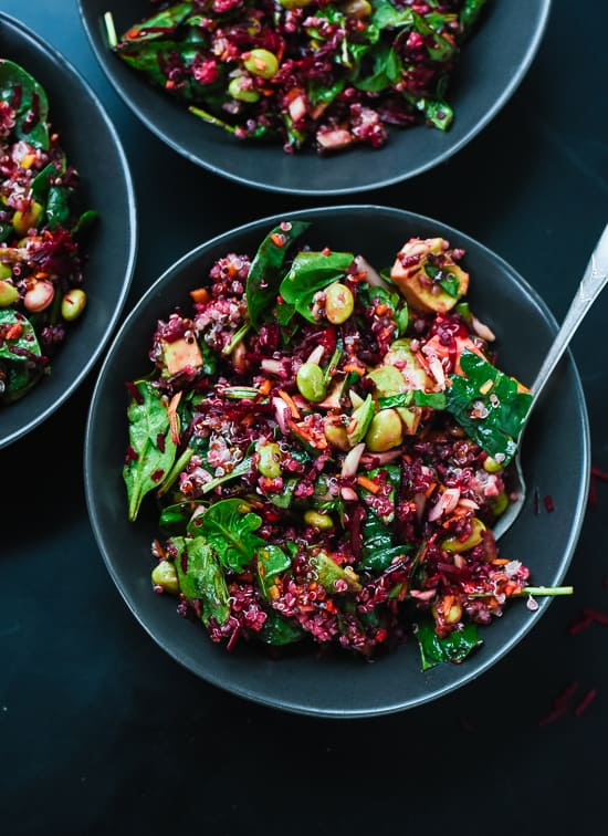 Best Ever Salad Recipes Skip To My Lou