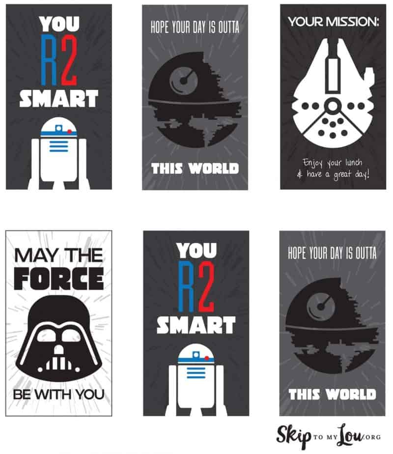 Star Wars Invitations Free Printable for amazing invitations design