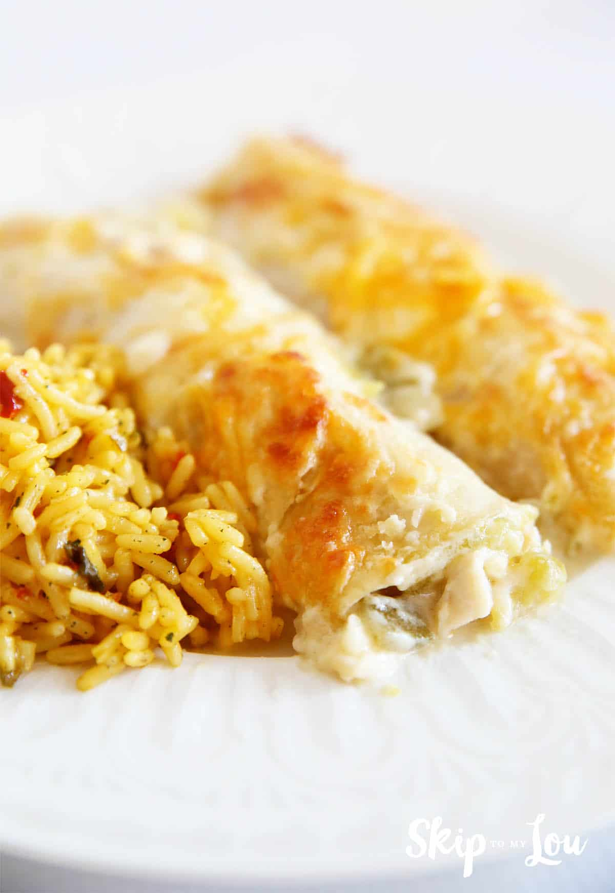creamy-chicken-enchiladas-no-soup
