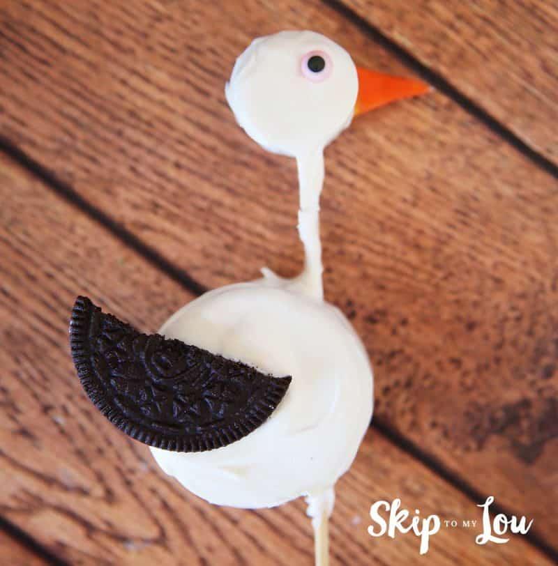 stork-cookie