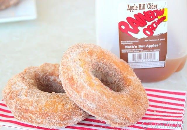 apple-cider-donuts