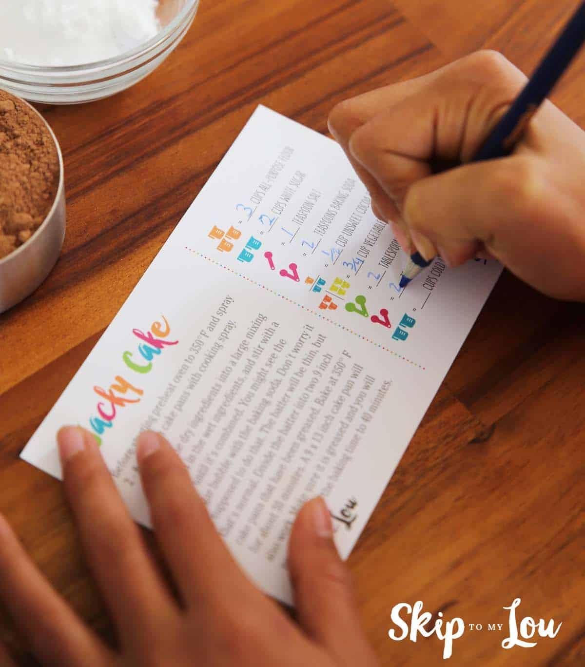 wacky-cake-math-recipe-card
