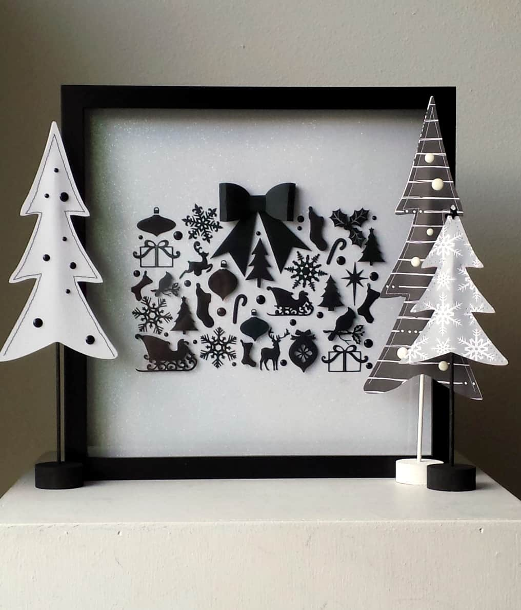 christmas-shadow-box-scene
