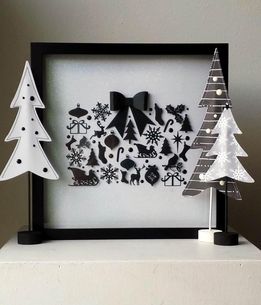 christmas-shadow-box-scene