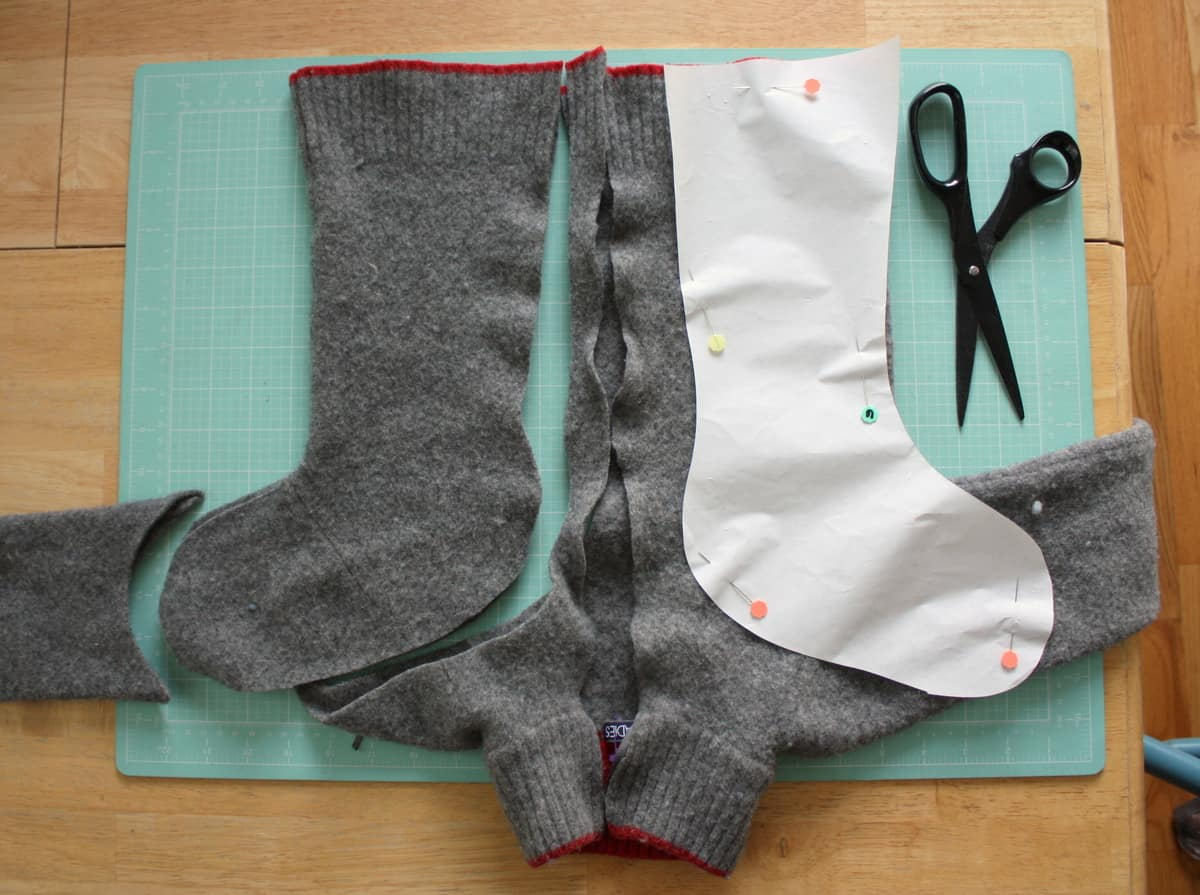 cut-out-stocking