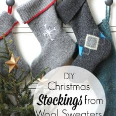 felted-wool-sweater-stockings-diy