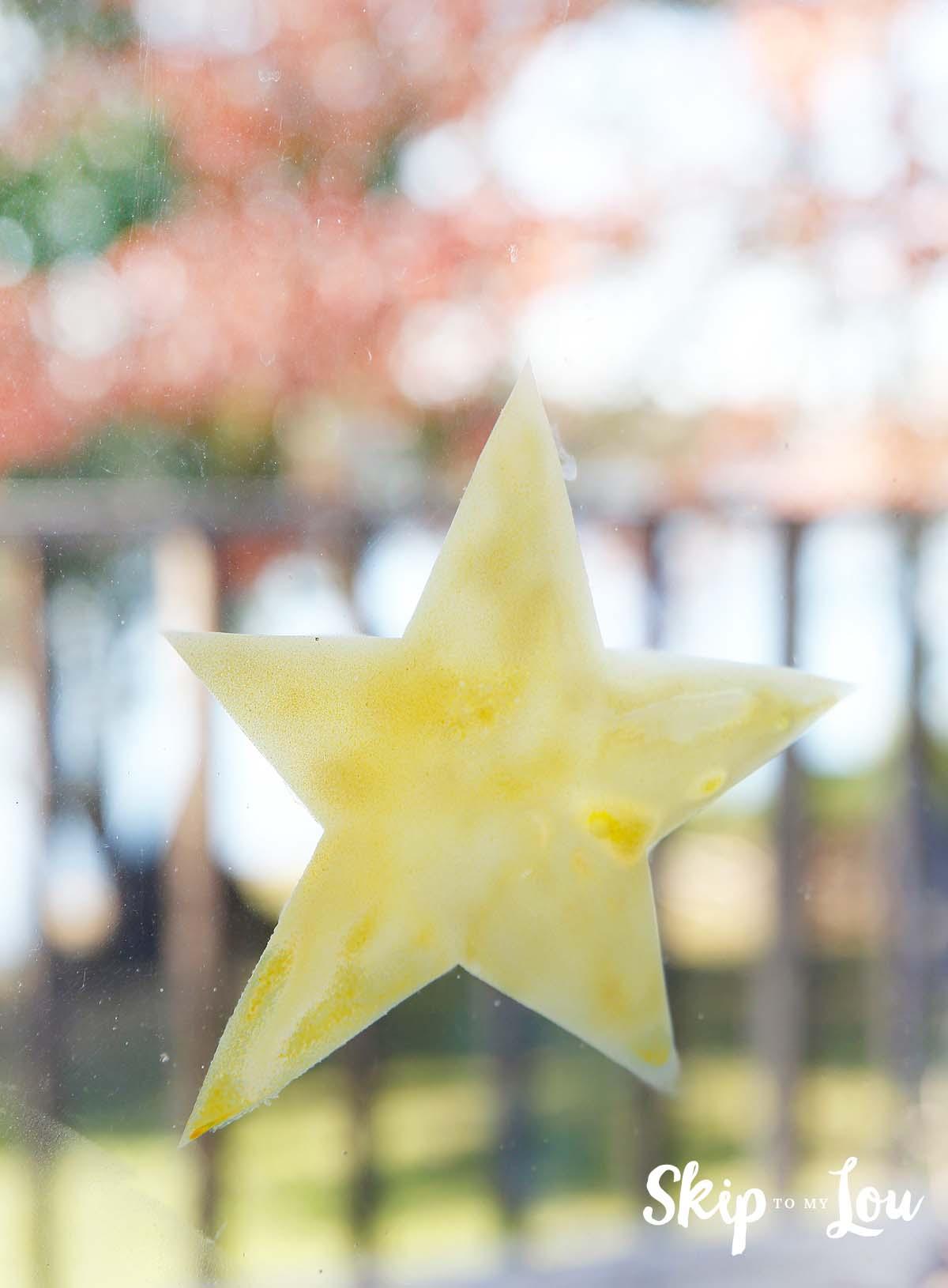 air-brush-star