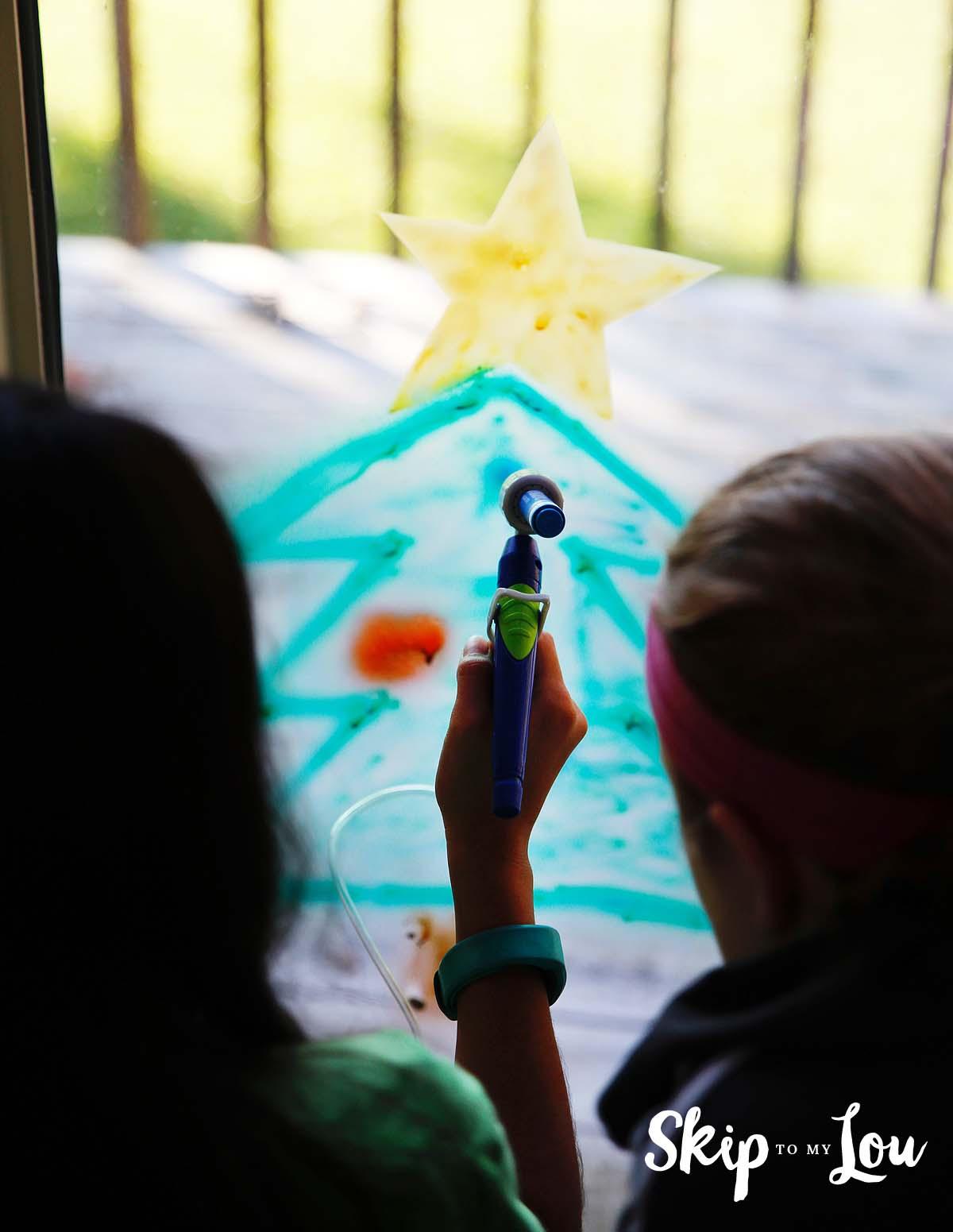 Crayola Air Marker Sprayer Review Skip To
