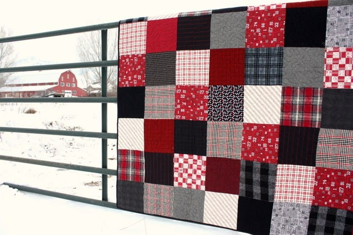 flannel-patchwork-black-and-red-plaids