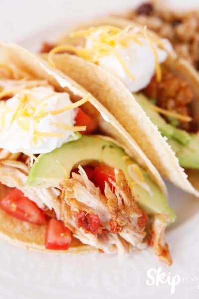 instant-pot-pressure-cooker-chicken-tacos