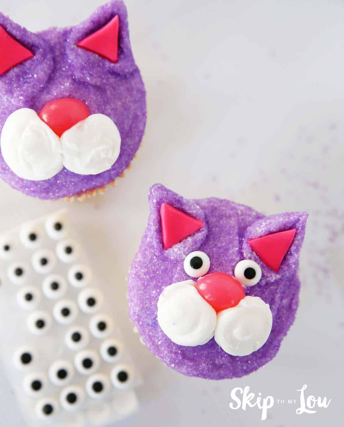 diy-cat-cupcakes