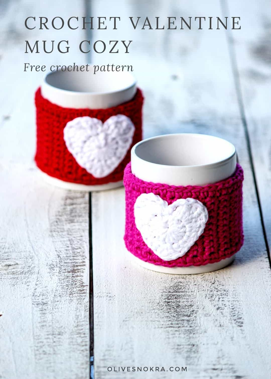 Easy Valentine Projects