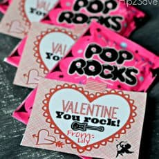 pop rocks with you rock tag