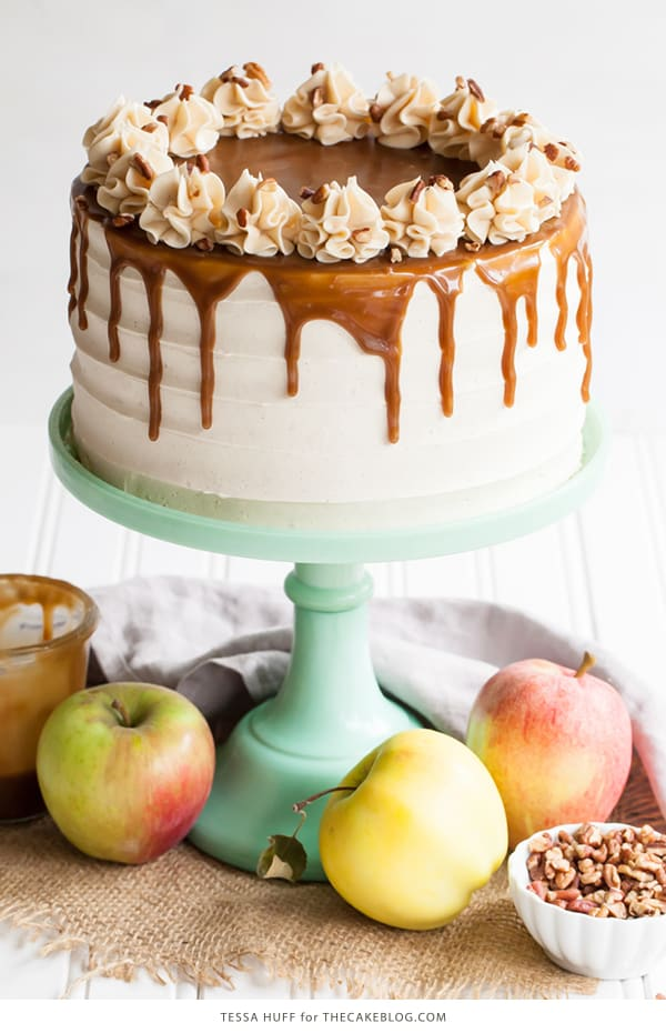Delicious Cake Recipes | Skip To My Lou