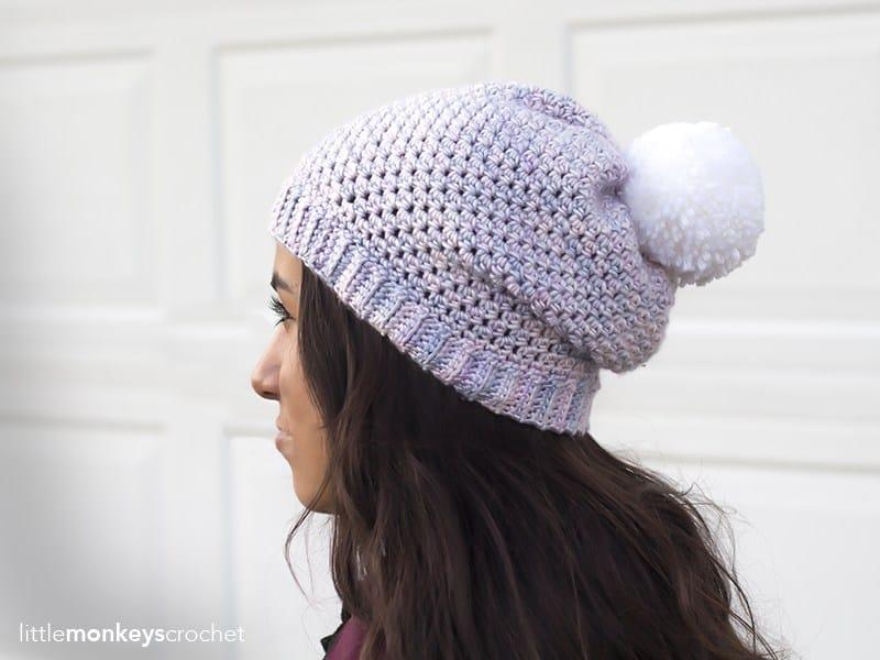 annabelle-slouch crochet pattern