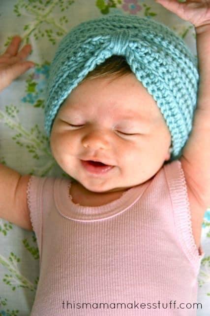crochet-baby-turban