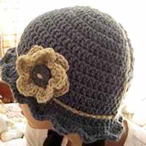 daisy mae hat pattern