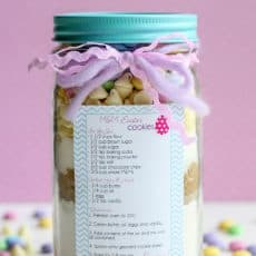 cookies in a jar gifts
