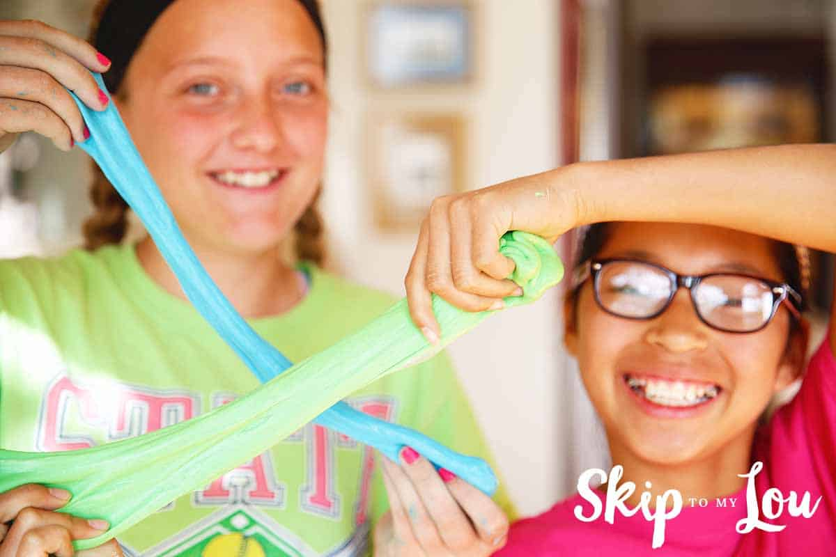 How To Make Slime Fun DIY Project To Make Over And Over