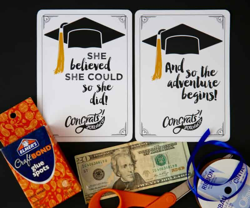 Graduation Cards Supplies
