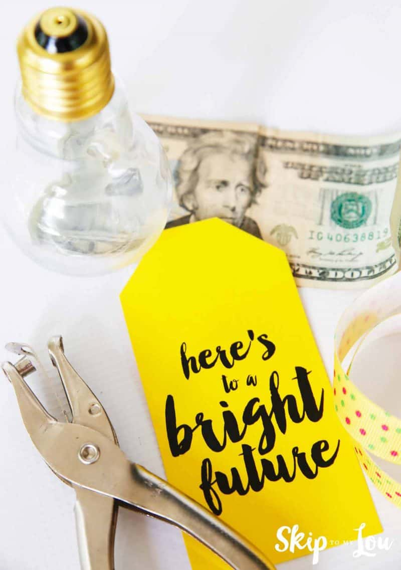 bright future gift supplies